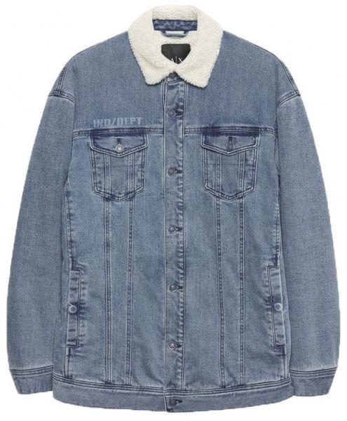 Куртка мужские Armani Exchange модель WH1778 отзывы, 2017