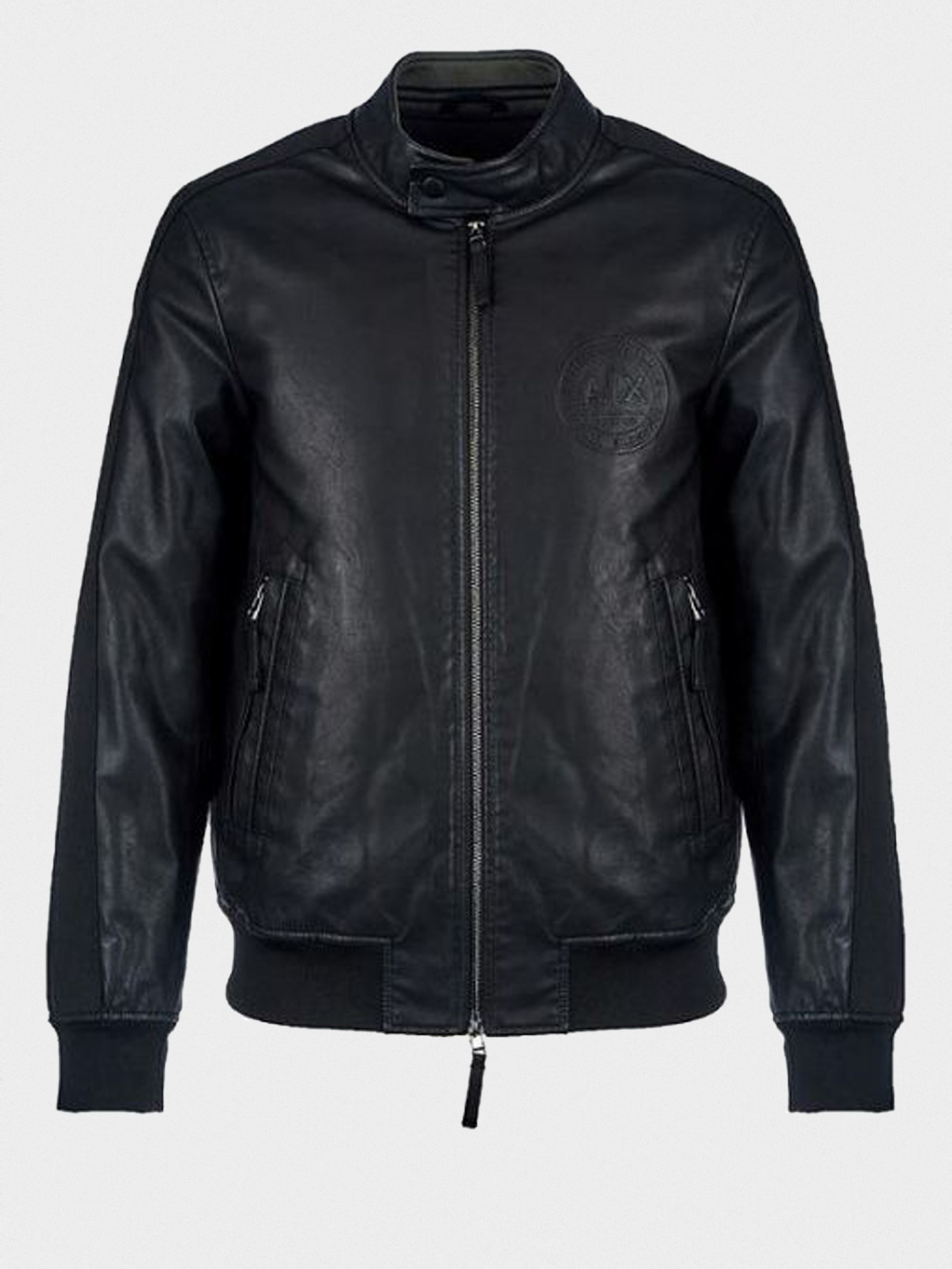 Куртка мужские Armani Exchange модель WH1779 отзывы, 2017