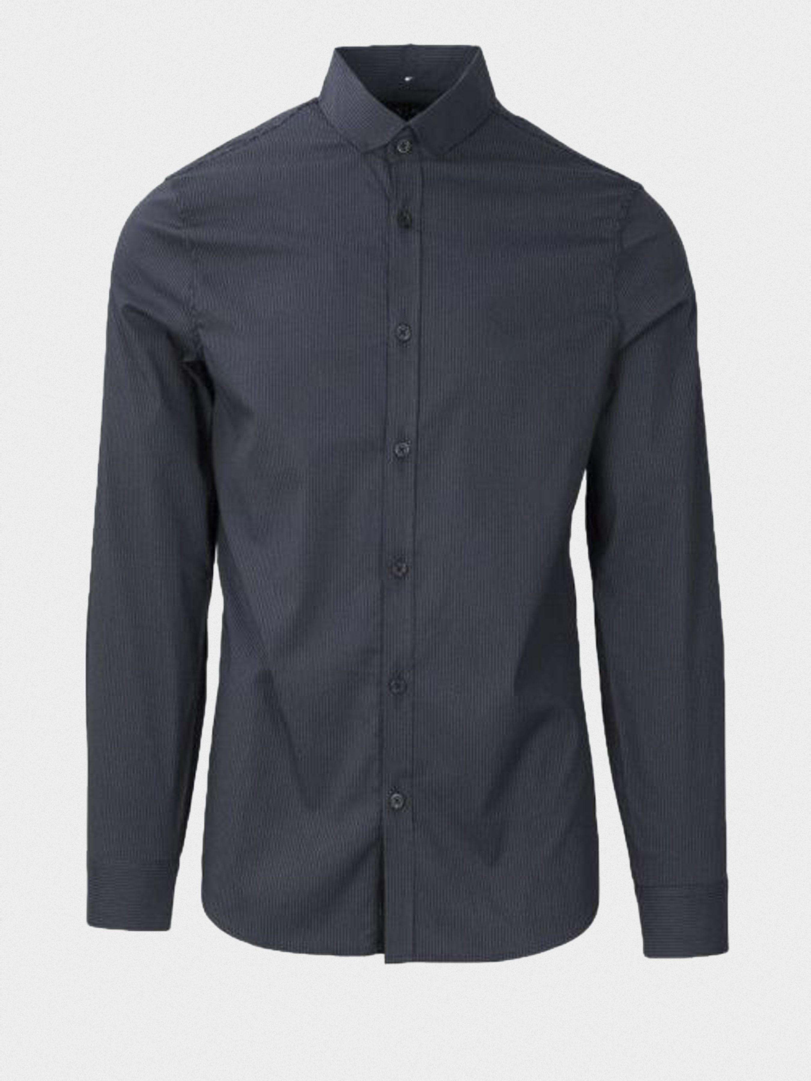Рубашка мужские Armani Exchange модель WH1783 цена, 2017