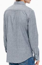 Рубашка мужские Armani Exchange модель WH1784 , 2017