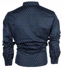 Рубашка мужские Armani Exchange модель 6ZZC25-ZNALZ-4559 , 2017