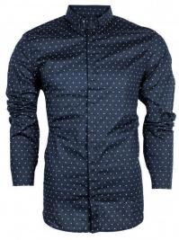 Рубашка мужские Armani Exchange модель 6ZZC25-ZNALZ-4559 приобрести, 2017