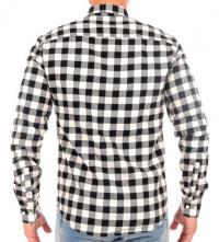 Рубашка мужские Armani Exchange модель 6ZZC27-ZNRUZ-4135 , 2017