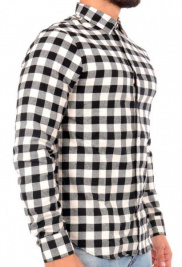 Рубашка мужские Armani Exchange модель 6ZZC27-ZNRUZ-4135 цена, 2017