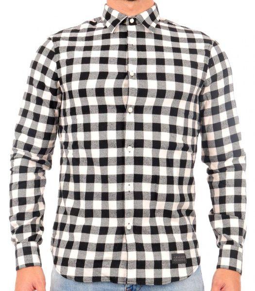 Рубашка мужские Armani Exchange модель WH1786 цена, 2017
