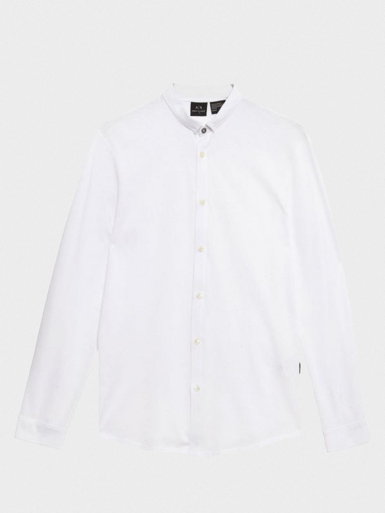 Рубашка мужские Armani Exchange модель 6ZZC80-ZJR9Z-1100 приобрести, 2017