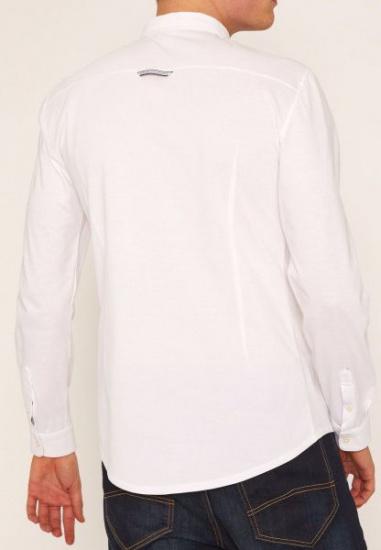 Рубашка мужские Armani Exchange модель 6ZZC80-ZJR9Z-1100 , 2017