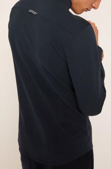 Рубашка мужские Armani Exchange модель 6ZZC80-ZJR9Z-1200 , 2017