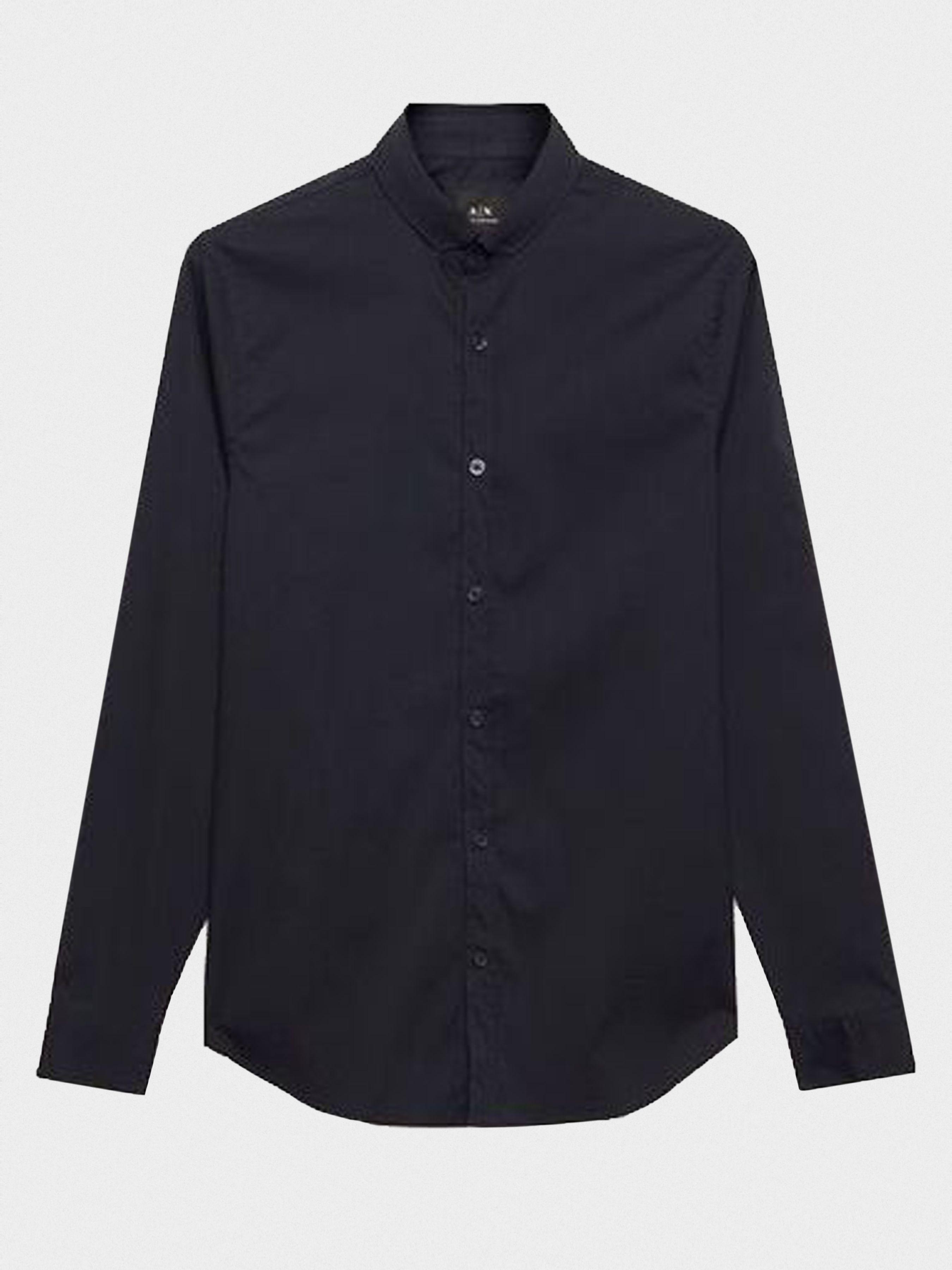 Рубашка мужские Armani Exchange модель WH1789 цена, 2017