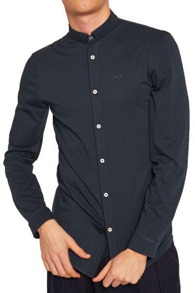 Рубашка мужские Armani Exchange модель WH1790 , 2017