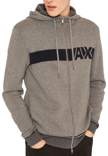 Куртка мужские Armani Exchange модель WH1792 отзывы, 2017