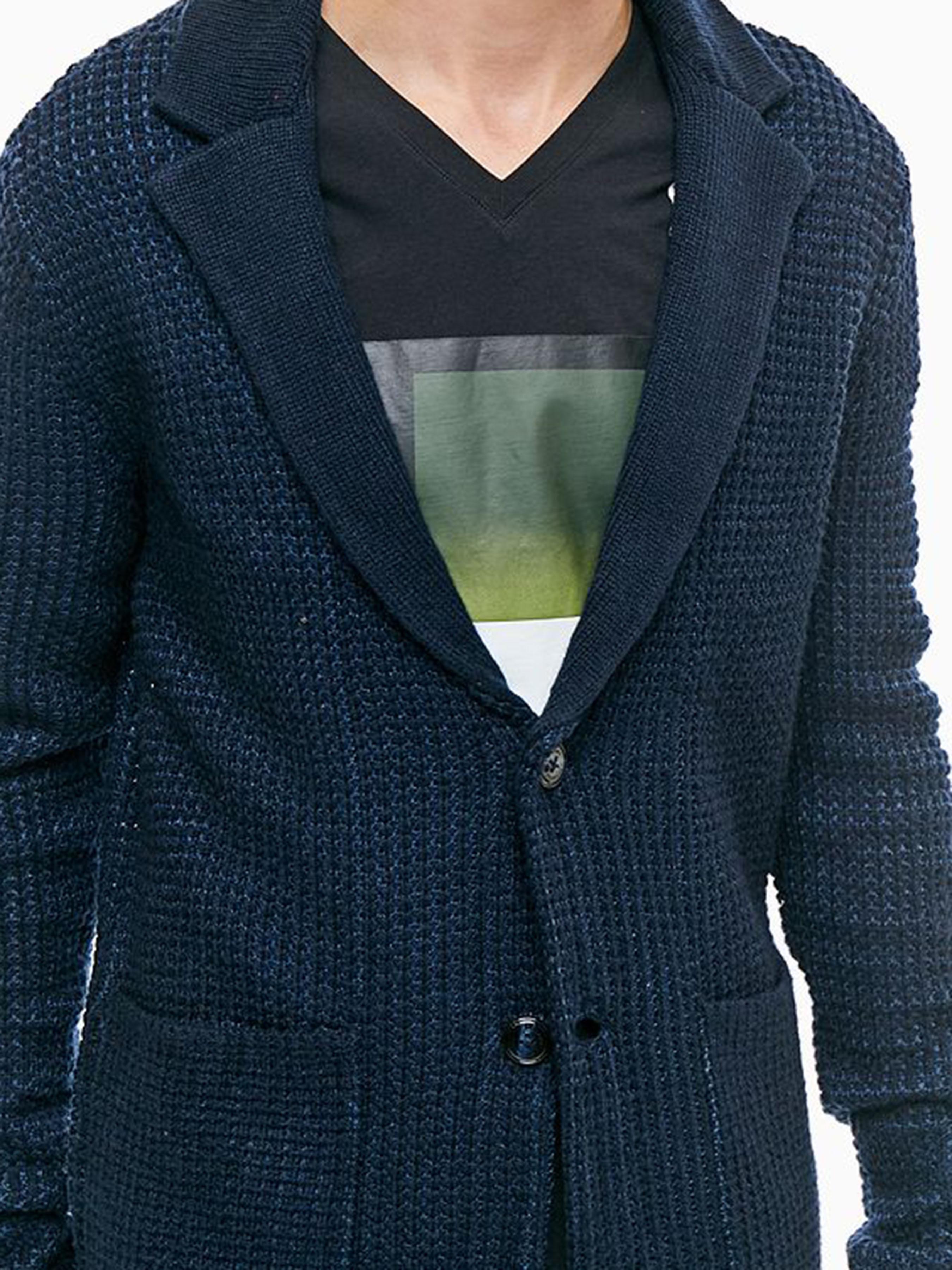 Кофты и свитера мужские Armani Exchange модель 6ZZG1B-ZME5Z-4590 качество, 2017