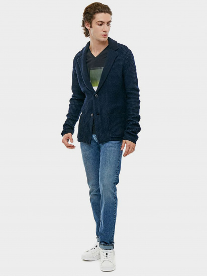 Кофты и свитера мужские Armani Exchange модель 6ZZG1B-ZME5Z-4590 отзывы, 2017
