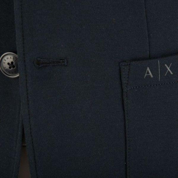 Пиджак мужские Armani Exchange модель WH1800 приобрести, 2017