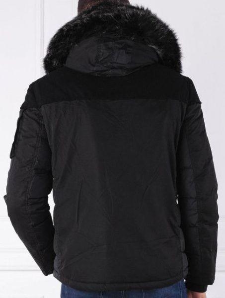 b02ae9a013298 Куртка пуховая мужская Armani Exchange модель WH1810 - купить по ...