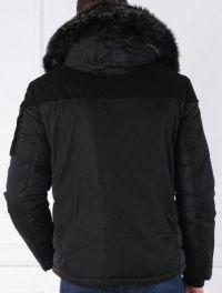 Куртка пуховая мужские Armani Exchange модель WH1810 купить, 2017
