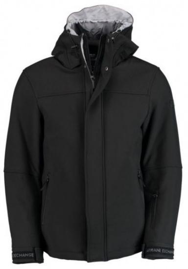 Куртка Armani Exchange модель 6ZZK07-ZNKMZ-1200 — фото - INTERTOP