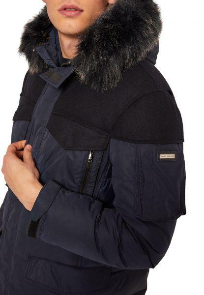 Пальто пуховое мужские Armani Exchange модель WH1816 , 2017