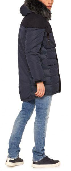 Пальто пуховое мужские Armani Exchange модель WH1816 приобрести, 2017
