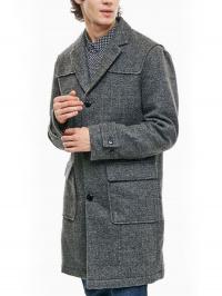 Пальто мужские Armani Exchange модель WH1817 отзывы, 2017
