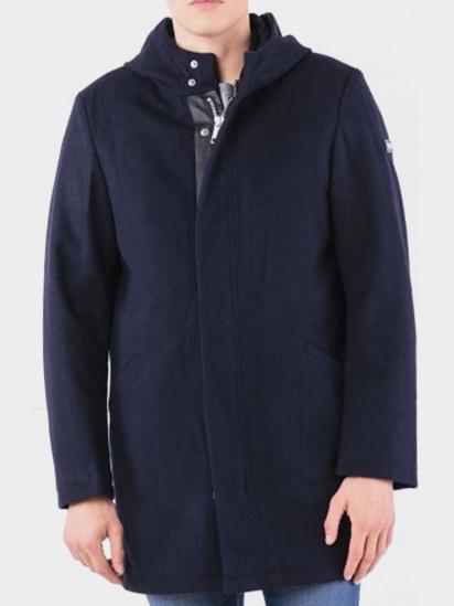 Пальто Armani Exchange модель 6ZZL06-ZNQUZ-1510 — фото - INTERTOP