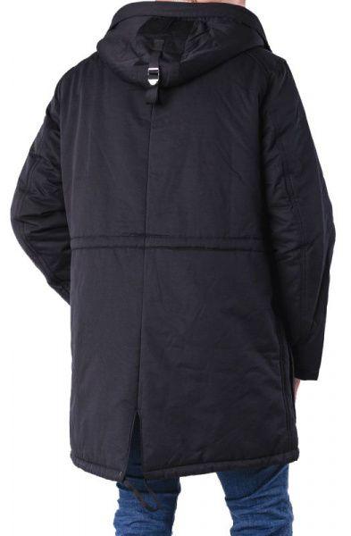 Armani Exchange Пальто мужские модель WH1821 приобрести, 2017