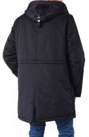 Пальто мужские Armani Exchange модель 6ZZL15-ZNKBZ-1200 , 2017