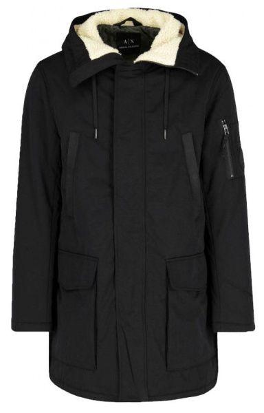 Armani Exchange Пальто мужские модель WH1821 отзывы, 2017