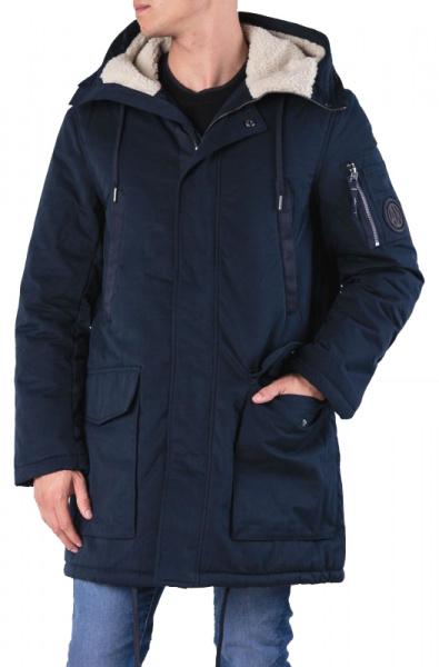 Пальто мужские Armani Exchange модель 6ZZL15-ZNKBZ-1510 приобрести, 2017