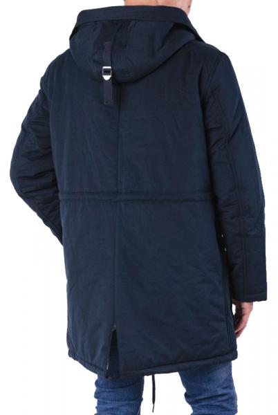 Пальто мужские Armani Exchange модель 6ZZL15-ZNKBZ-1510 , 2017