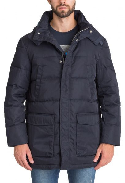 Куртка пуховая мужские Armani Exchange модель WH1824 приобрести, 2017
