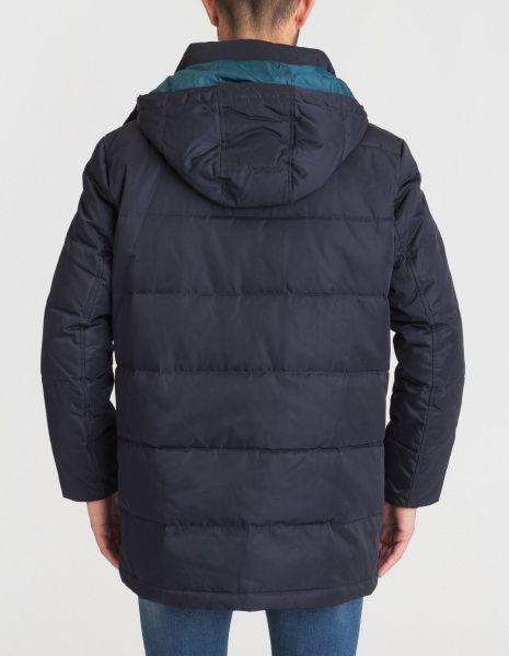 Куртка пуховая мужские Armani Exchange модель WH1824 , 2017