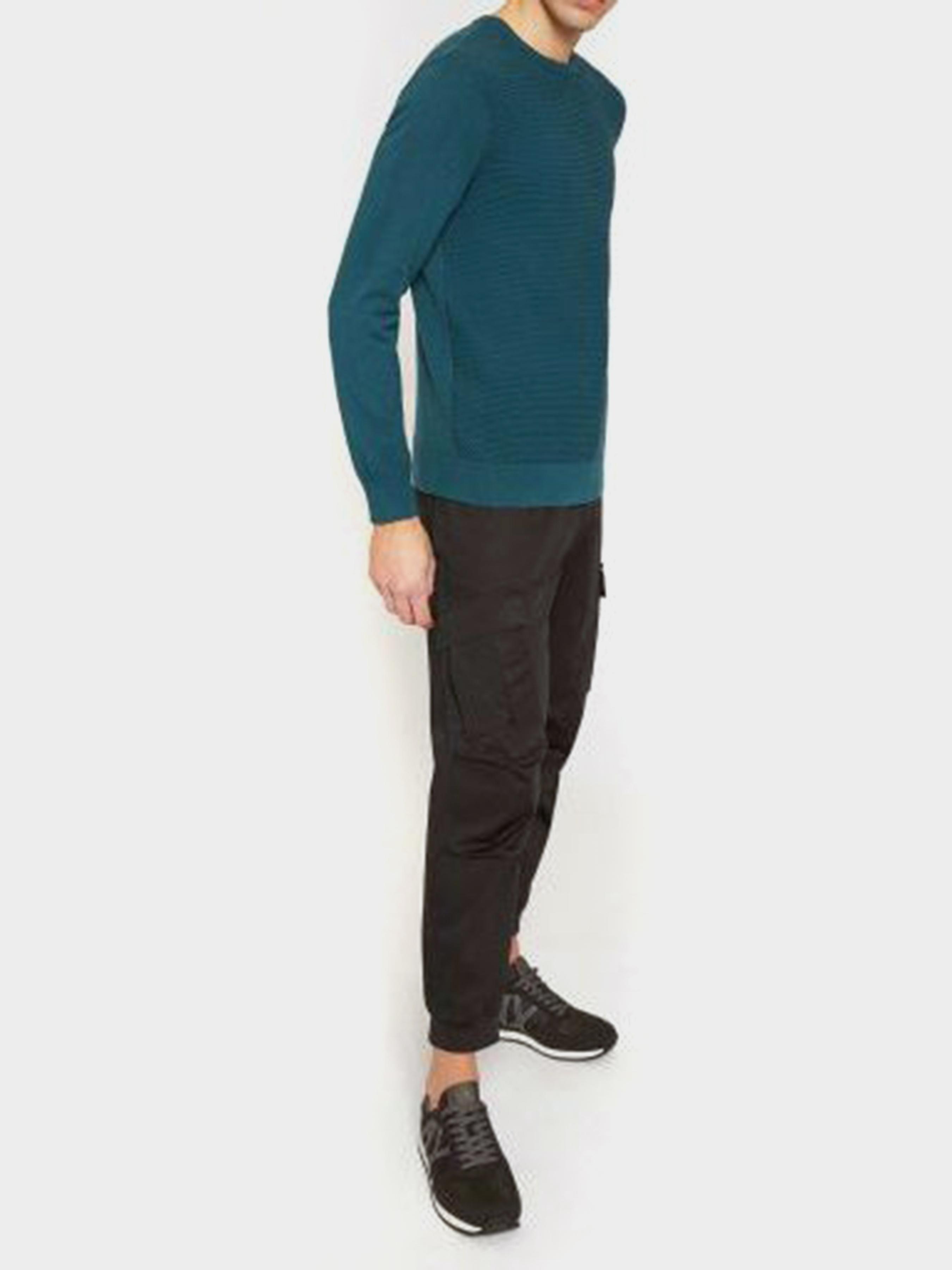 Пуловер мужские Armani Exchange модель WH1828 , 2017