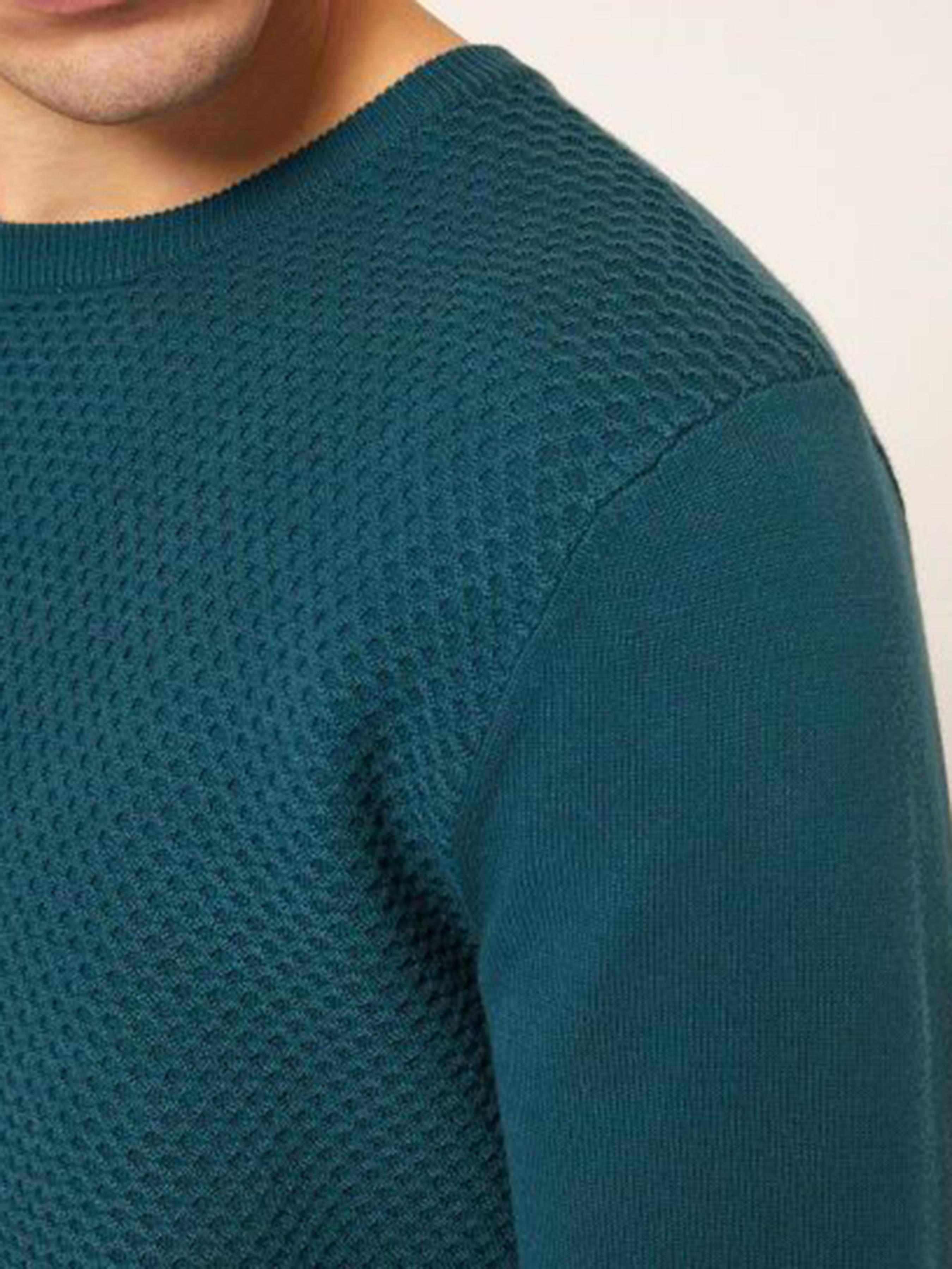 Пуловер мужские Armani Exchange модель WH1828 характеристики, 2017
