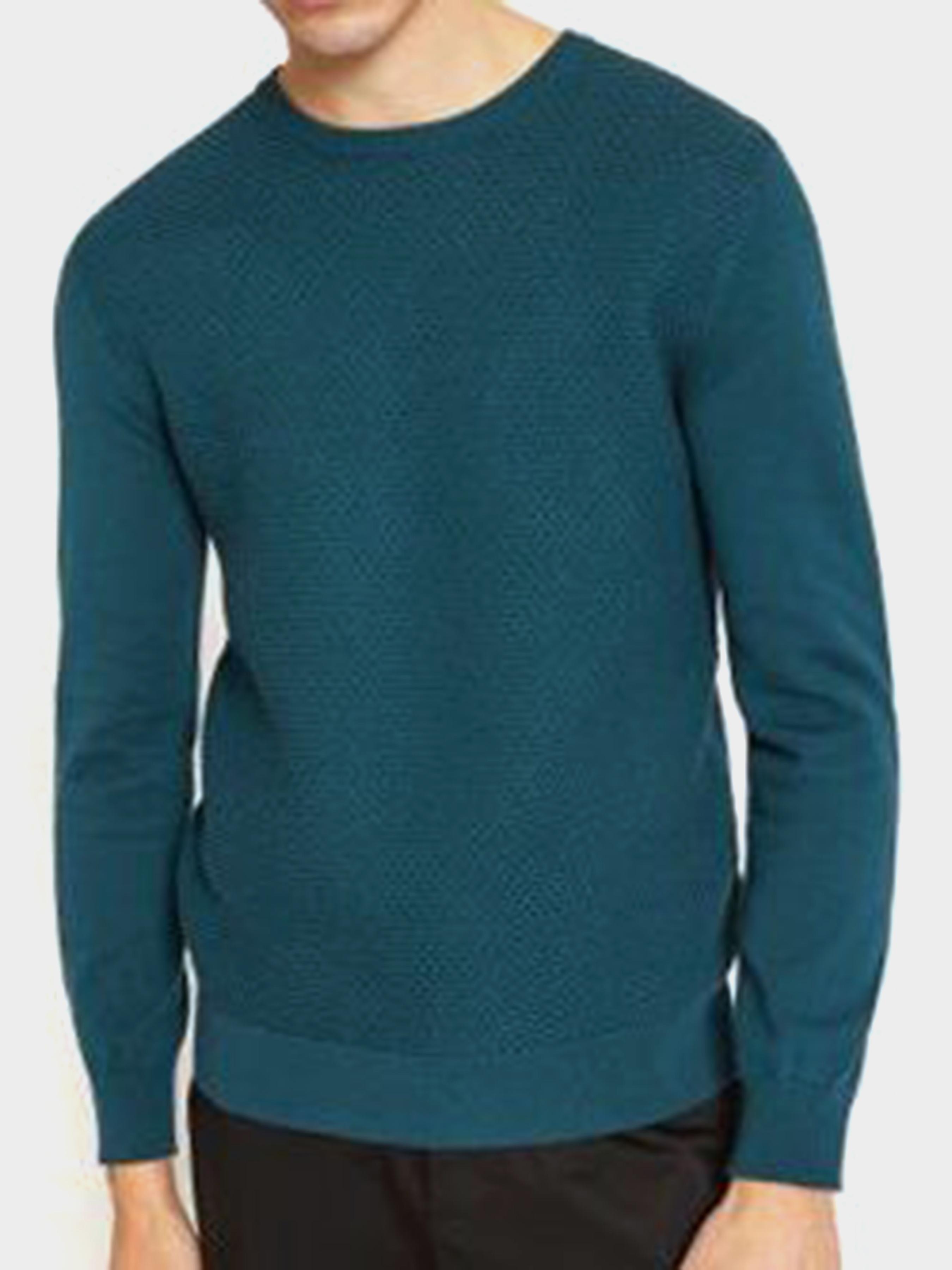 Пуловер мужские Armani Exchange модель WH1828 цена, 2017