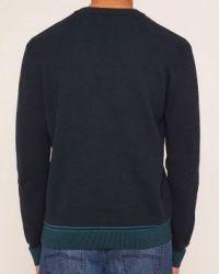 Пуловер мужские Armani Exchange модель WH1829 приобрести, 2017