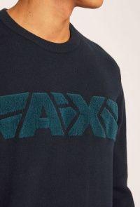 Пуловер мужские Armani Exchange модель WH1829 , 2017