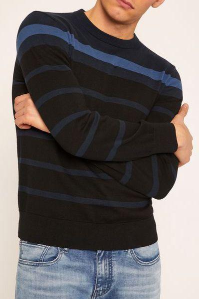 Пуловер мужские Armani Exchange модель 6ZZM1R-ZMB1Z-5501 , 2017