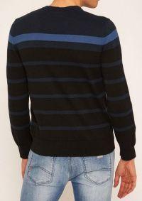 Пуловер мужские Armani Exchange модель WH1830 , 2017