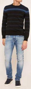 Пуловер мужские Armani Exchange модель WH1830 характеристики, 2017
