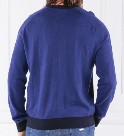Пуловер Armani Exchange модель 6ZZM1S-ZME1Z-4592 — фото 2 - INTERTOP