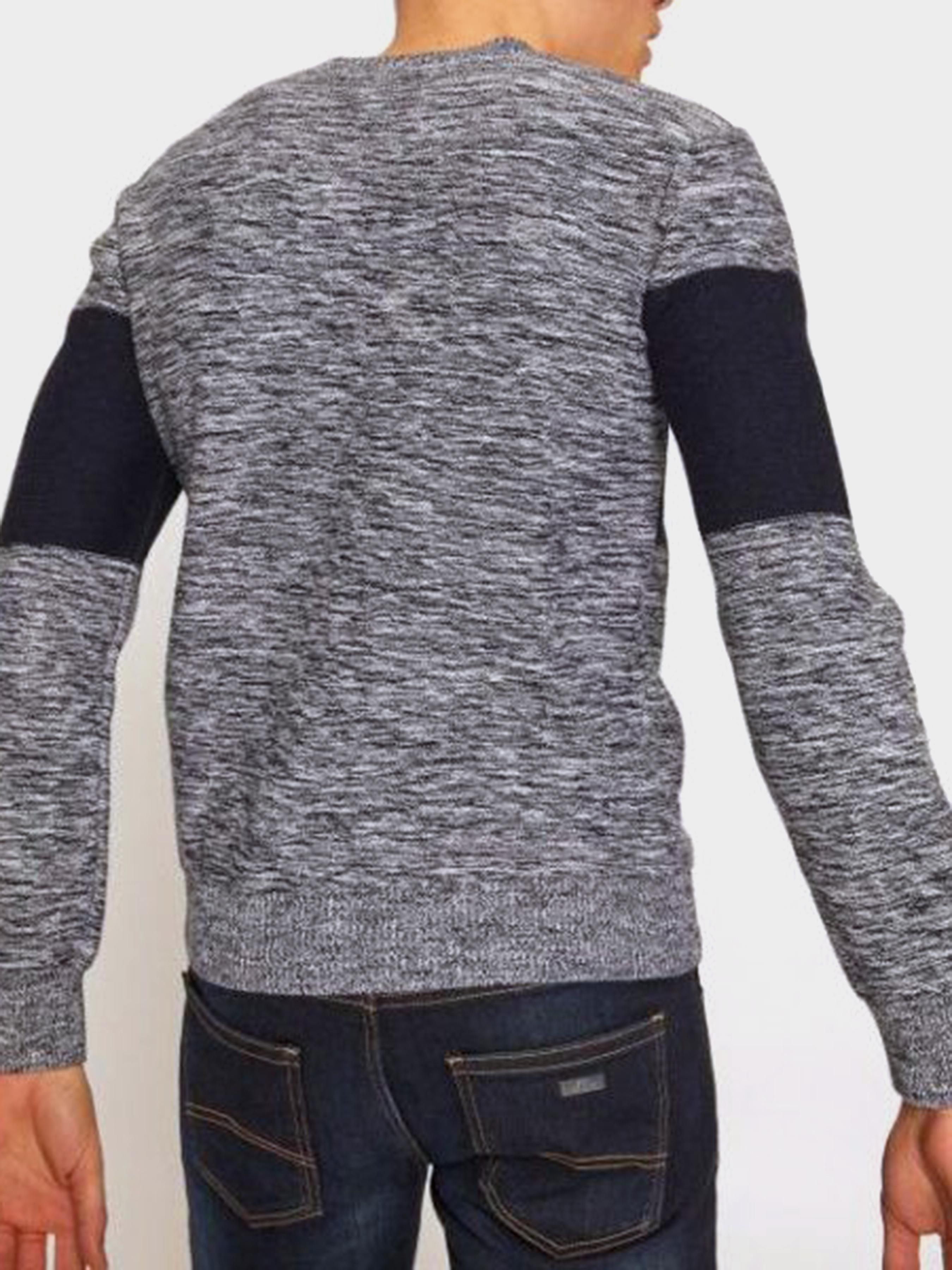 Пуловер мужские Armani Exchange модель WH1835 , 2017