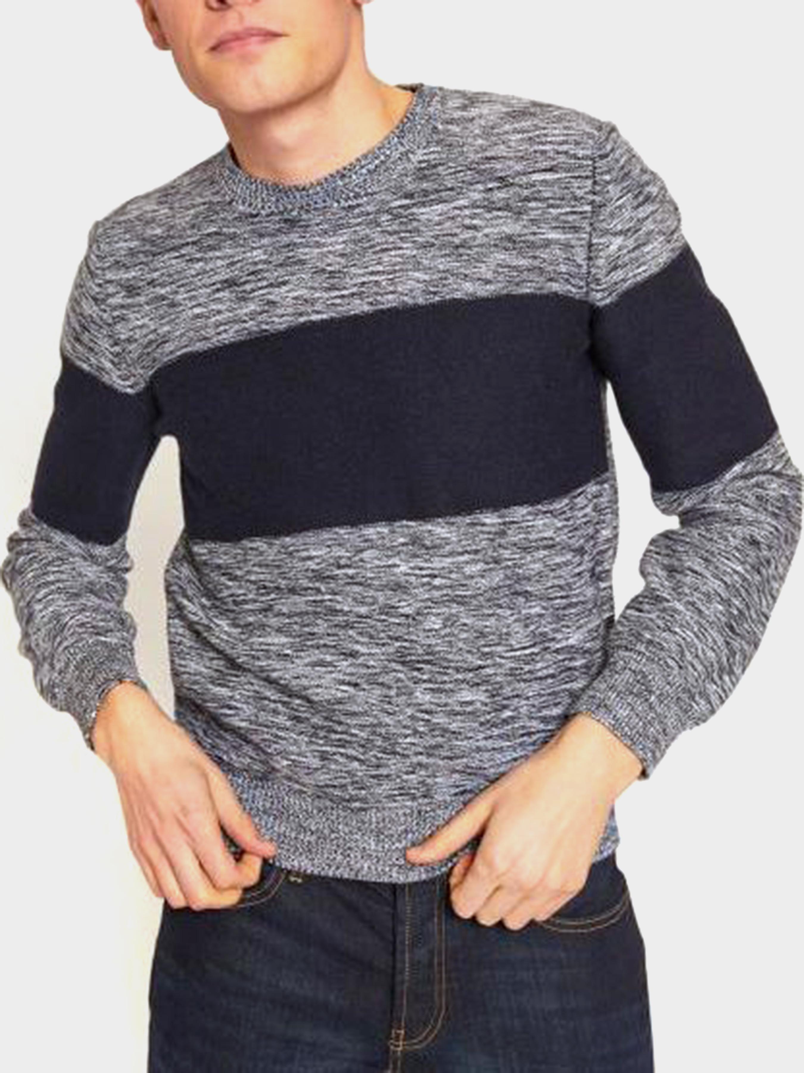 Пуловер мужские Armani Exchange модель WH1835 цена, 2017