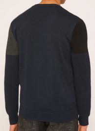 Пуловер мужские Armani Exchange модель 6ZZM2K-ZMC8Z-5571 , 2017