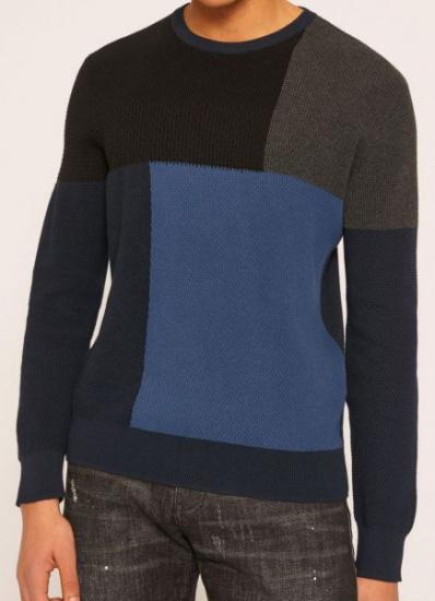 Пуловер мужские Armani Exchange модель 6ZZM2K-ZMC8Z-5571 цена, 2017