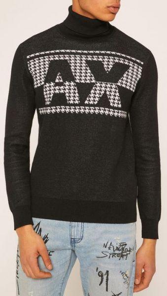 Пуловер мужские Armani Exchange модель WH1837 приобрести, 2017