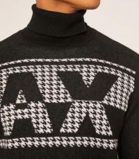 Пуловер мужские Armani Exchange модель 6ZZM2L-ZMU1Z-1200 купить, 2017