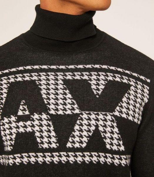 Пуловер мужские Armani Exchange модель WH1837 , 2017