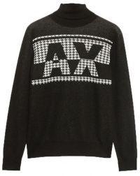 Пуловер мужские Armani Exchange модель WH1837 цена, 2017