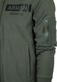 Куртка мужские Armani Exchange модель 6ZZM71-ZJQ2Z-1829 цена, 2017